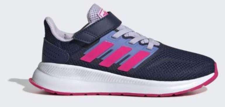 adidas Run Falcon Kinder Sneaker für 12,24€ inkl. Versand (statt 28€) - Creators Club!