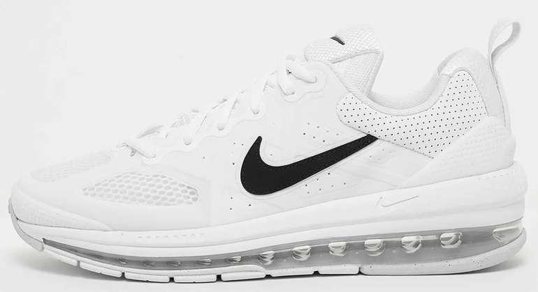 Nike Air Max Genome Herren Sneaker für 120€ inkl. Versand (statt 170€)