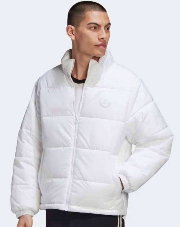 adidas Padded Stand Collar Pufferjacke für 48,98€ inkl. Versand (statt 70€)