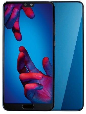 Otelo Allnet-Flat Classic mit 4GB (Young 6GB) inkl. Huawei P20 für 24,99€ mtl.