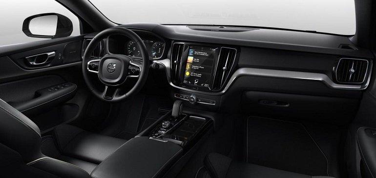 Volvo V60 T6 Leasing 2