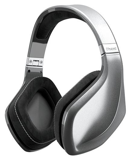 Magnat LZR 980 Over-Ear Kopfhörer in Titan für 49,95€ inkl. Versand (statt 90€)