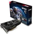 Sapphire Nitro+ Radeon RX 570 4GD5 Gaming Grafikkarte für 125€ (statt 141€)