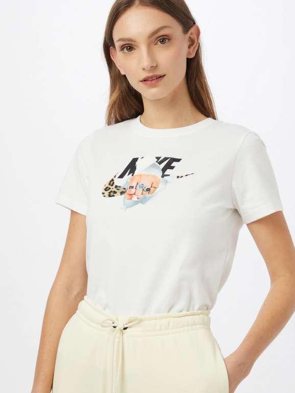 Nike Sportswear T-Shirt in mischfarben / weiß für 25,42€ inkl. Versand (statt 31€)