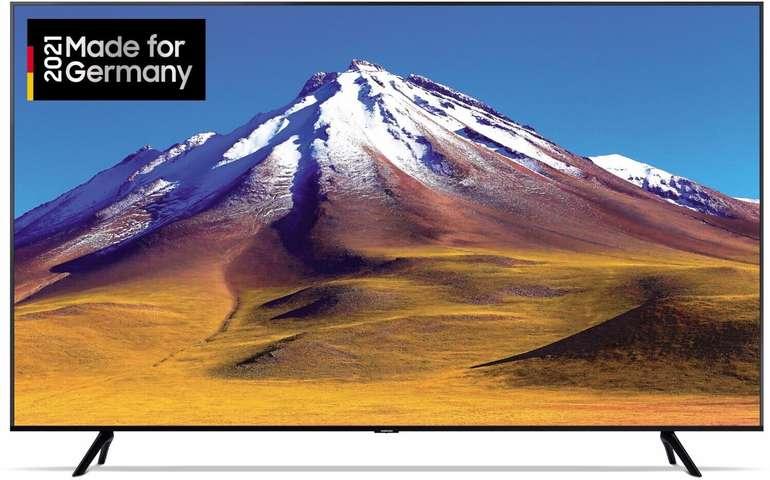 Samsung GU65TU6999UXZG 65 Zoll Ultra HD 4K LED Smart TV für 579€ inkl. Versand (statt 666€)