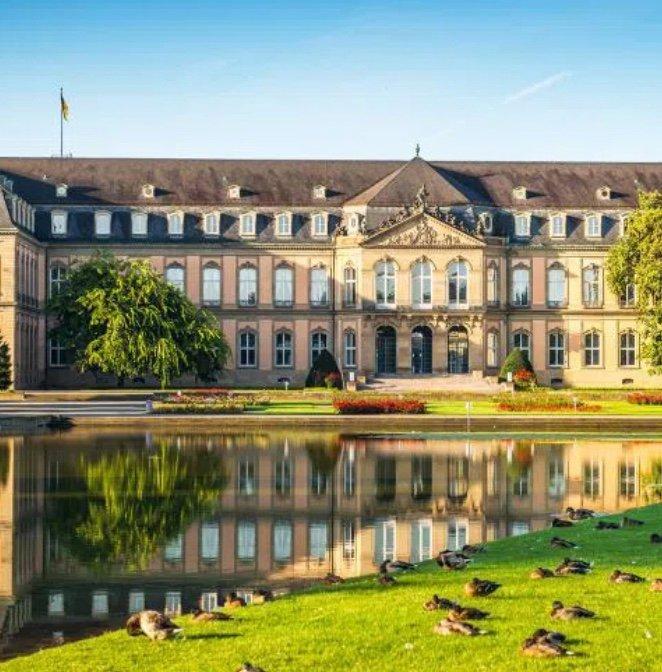 Stuttgart: 2 Übernachtungen im Queen-Doppelzimmer des 4* Hotel Azenberg (Frühstück, Wellness, Fitness) für 130€ p.P