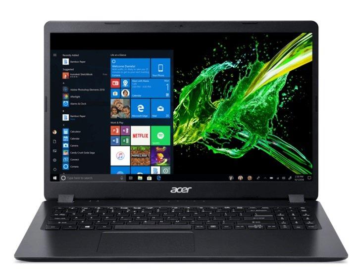 """Acer Aspire 3 (A315-42-R8MN) - 15,6"""" Notebook mit Ryzen 5, 16 GB RAM & 1 TB SSD für 479€"""