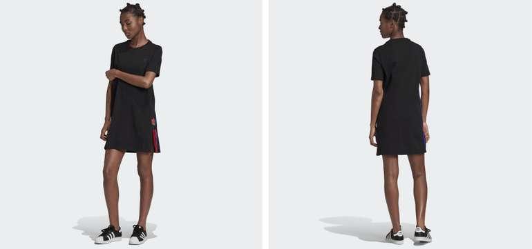 tshirtkleid-adidas