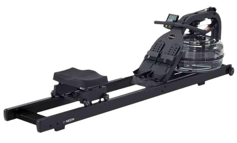 First Degree Neon Plus Rower Rudergerät für 829,94€ inkl. Versand (statt 1.249€)
