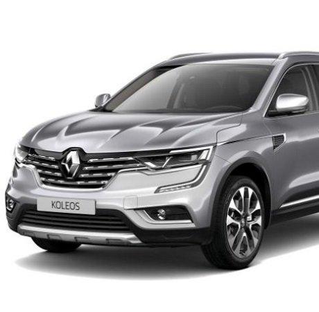 Gewerbe: Renault Koleos dCi 190 4WD im Leasing für 99,16€ Netto mtl. (LF: 0,24)