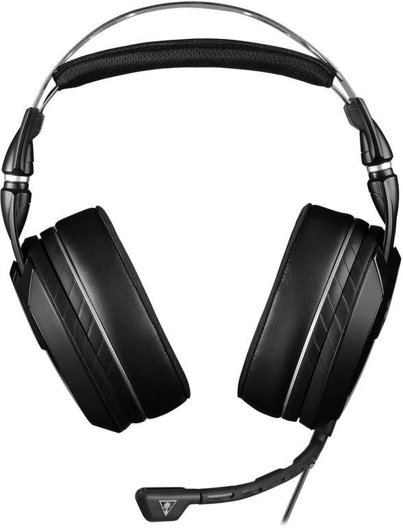 Turtle Beach Elite Pro 2 + SuperAmp - Over-ear Bluetooth  Gaming Headset für 119,99€ inkl. Versand (statt 144€)