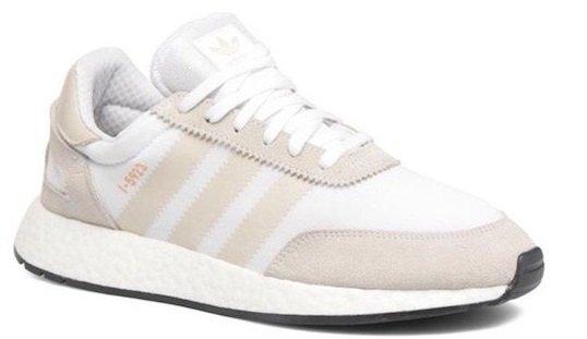 Sarenza: 20% Rabatt auf Adidas Iniki Runner Sneaker - Modelle je 83,90€