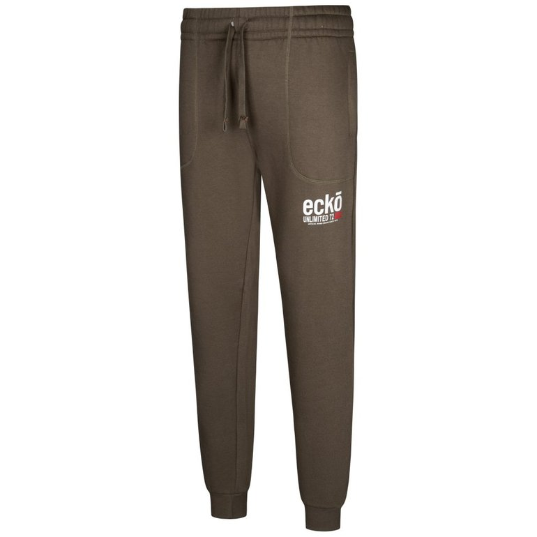 Ecko Unltd. Speciale Logo Jog Pants Jogginghose für 11,72€ inkl. Versand (statt 21€)