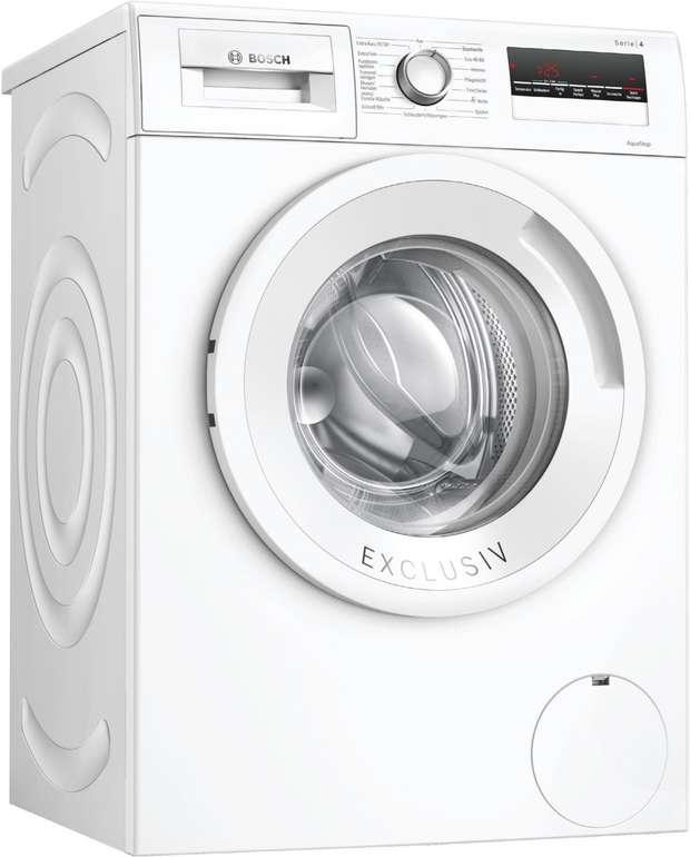 Bosch WAN2829A Stand-Waschmaschine-Frontlader in weiß (EEK: C) für 399€inkl. Versand (statt 552€)
