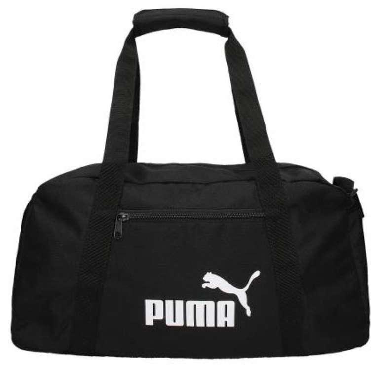 Reno: 30% Rabatt auf alles (auch auf Sale) - z.B. Puma Sporttasche (5570) für 13,46 inkl. Versand (statt 22€)