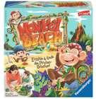 Ravensburger - Monkey Beach (Tastspiel Motorik Suchspiel) für 14,49€ (statt 27€)