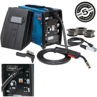 Scheppach WSE3200 Schweißgerät + Zubehör für 94,05€ inkl. Versand (statt 124€)