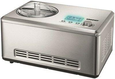 Unold Nobile 48876 Eismaschine für 152,91€ inkl. VSK (statt 179€) - Ebay Plus!