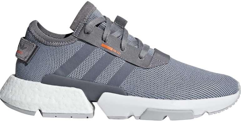 Adidas Pod-S3.1 in Grau (Gr. 39 bis 46 2/3) für 41,33€ inkl. VSK