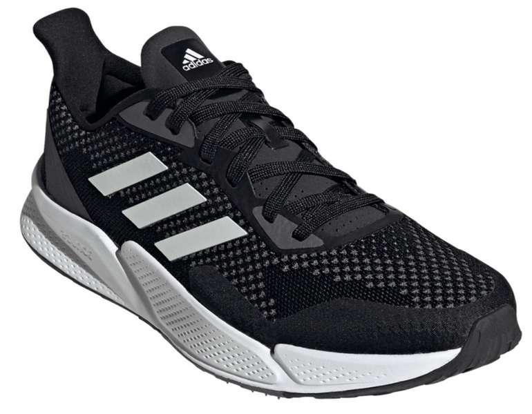 Adidas Laufschuh X9000L2 in Schwarz/Weiß für 56,95€ inkl. Versand (statt 77€)