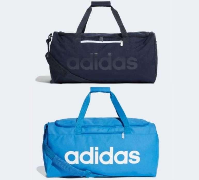Adidas Linear Core Duffel Bag M für 15,28€ inkl. Versand (statt 23€) - Creators Club
