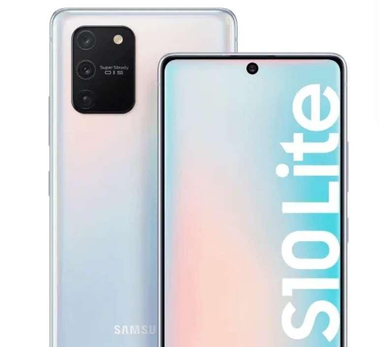 Samsung Galaxy S10 Lite (5€) + O2 Free M (2019) Boost Allnet- und SMS Flat mit 20GB LTE für 34,99€ mtl.