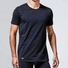Lacoste Herren Unterwäsche & Loungewear im Sale z.B. Doppelpack T-Shirts für 12,99€ zzgl. VSK