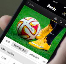 bwin Sportwetten mit bis zu 100€ Startbonus für Neukunden