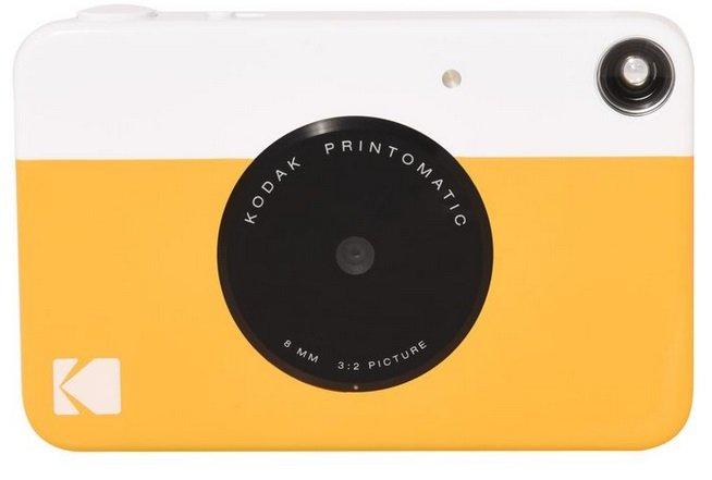 Kodak Printomatic Sofortbildkamera für 69,99€ inklusive Versand (statt 80€)