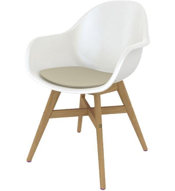Lausanne Relaxsessel inkl. Sitzkissen von ScanCom für 79,99€