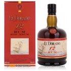 El Dorado - 12 Years Old Rum (40% Vol.) für 24,81€ inkl. Versand