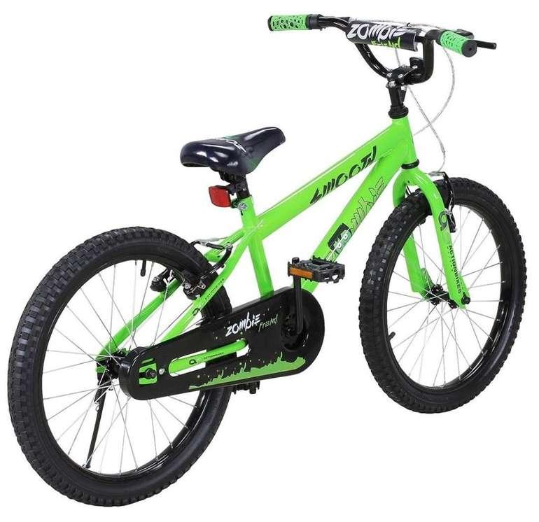 """Actionbikes Zombie - 20"""" Kinderfahrrad für 129,89€ inkl. Versand (statt 150€)"""