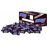 Snickers Karton à 150 Mini-Riegel (2821g Karton) für 14,99€ (statt 22€)