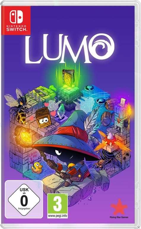 Lumo (Nintendo Switch) für 13,59€ inkl. Versand (statt 24€)
