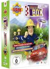 Feuerwehrmann Sam Moviebox (3 DVDs) für 8,99€ inkl. Versand (statt 16€)