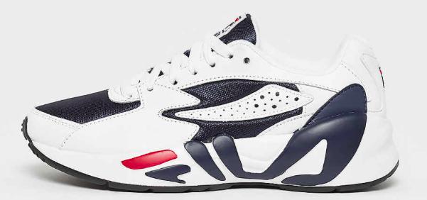Fila Heritage Mindblower Wmn Sneaker (wenige Größen) für je 50€ inkl. Versand