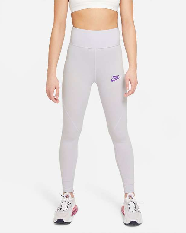 Nike Sportswear Favorites Mädchen Leggings für 12,93€ inkl. Versand (statt 19€) - Nike Membership!