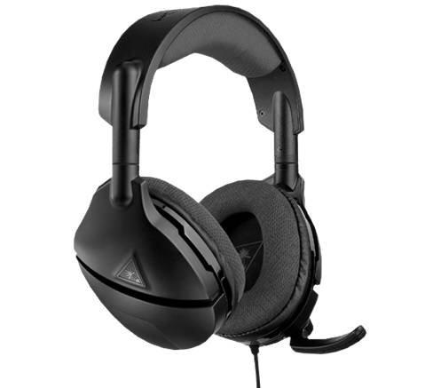 Turtle Beach Ear Force Atlas Three Over Ear Gaming Headset für 29€ inkl. Versand