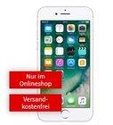 Apple iPhone 7 (1€) + Telekom Allnet Flat mit 1GB Daten für 26,99€ mtl.