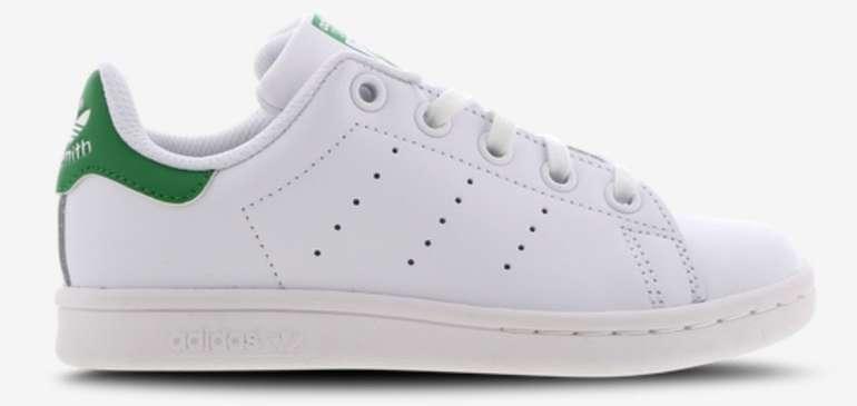 Adidas Stan Smith Kinder Sneaker für 26,99€ inkl. Versand (statt 40€)