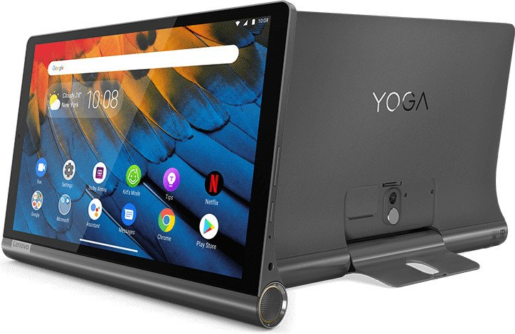 "Lenovo Yoga Smart Tab - 10,1"" Tablet (IPS FHD, 32 GB Speicher, 3GB RAM) für 199€ (statt 280€)"