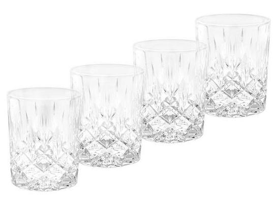 12-tlg. Nachtmann Noblesse Whiskeyglas Set für 23,95€ inkl. Versand (statt 36€)