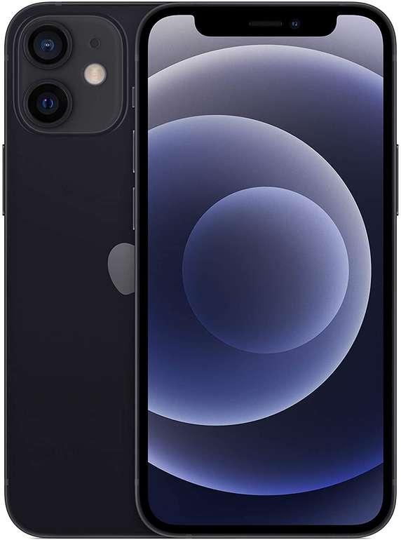 """Apple iPhone 12 Mini mit 64GB Speicher (5G, Dual-SIM, 5.4"""", Super Retina Display) für 694€ (statt 759€)"""