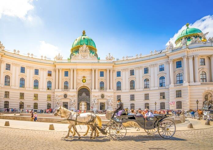 Travelcircus Adventskalender: 1 ÜN/F im the niu Franz in Wien ab 25€ p.P.