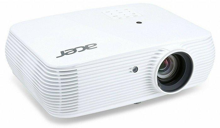 Acer P5530i Full-HD DLP 3D Projektor mit 4.000 ANSI Lumen für 529,90€