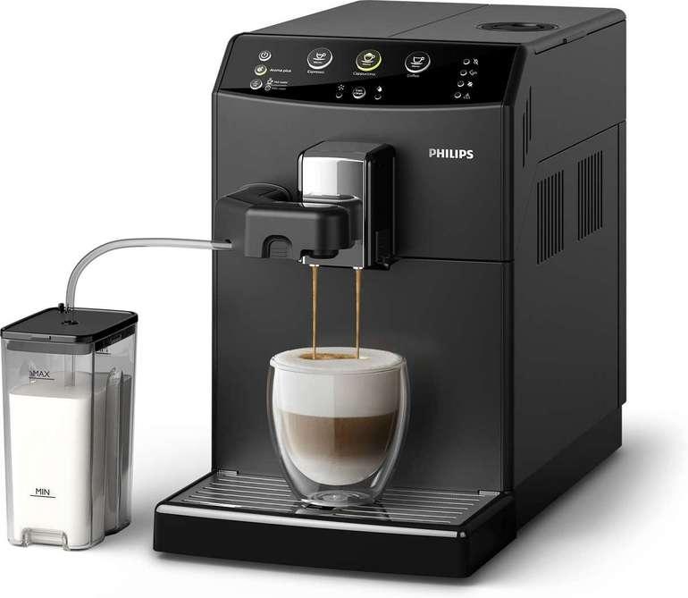 Spätshoppen bei Media Markt - Die Top 5 Deals, z.B. Philips HD 8829/01 Kaffeevollautomat für 289€ (statt 358€)