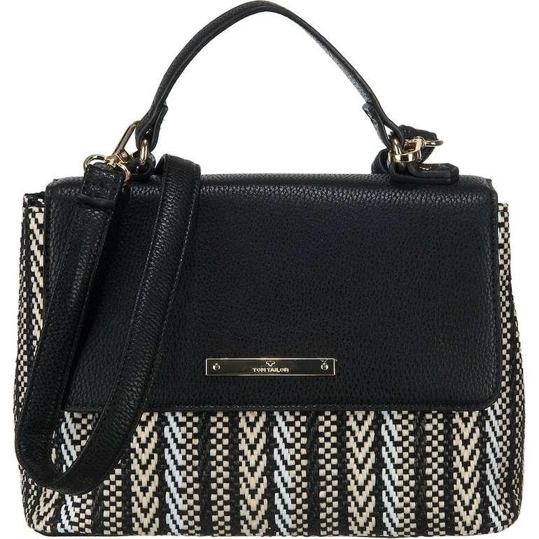 Tom Tailor Damen Umhängetasche / Handtasche 'Serena' für 33,14€ (statt 37€)