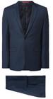 Hugo Boss Astian/hets184 - Slim Fit Anzug für 279,20€ inkl. Versand (statt 320€)
