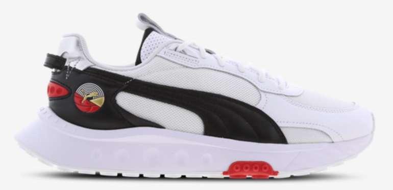 Puma Wild Rider Herren Sneaker in 7 Farben ab 49,99€ inkl. Versand (statt 59€)