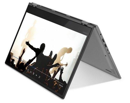 Lenovo Premium Experience Days: Yoga 530-14ARR Convertible 679,15€ (statt 804€)